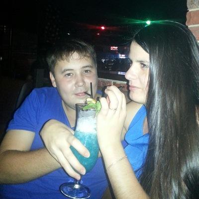 Альбина Гимальдинова, 20 сентября , Казань, id70825219