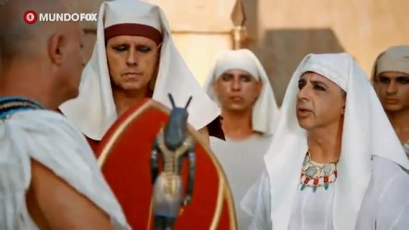 José de Egipto episodio 32