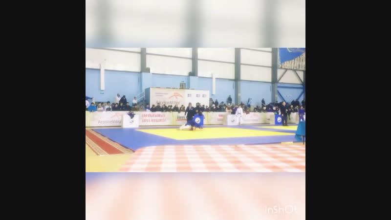 Karaganda Judo