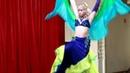 Концерт Сияние Востока 13 05 2018 Анна Пестрикова Праздничное настроение