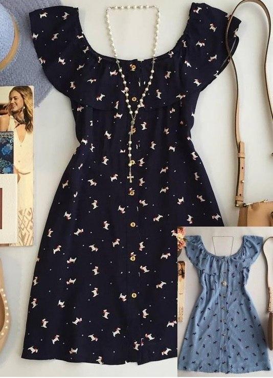 a50695254c5 шьем летнее платье - Самое интересное в блогах