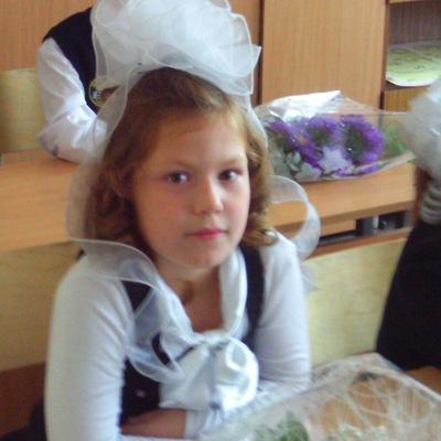 Светлана Ветер, 5 февраля 1988, Екатеринбург, id225661585