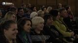 Юлия Чичерина выступила с концертом для жителей и военнослужащих прифронтового Кировска