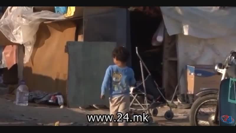 Купи ден-помини, другата страна на скопската метропола. Децата питачи (не)видливи за државата