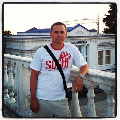 Дмитрий Горячкин, 3 сентября 1985, Москва, id20010798
