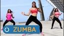 Zumba Bailame Coreografia di zumba