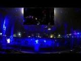 Sutura - Nature One 2014 / PYDNA USB Floor