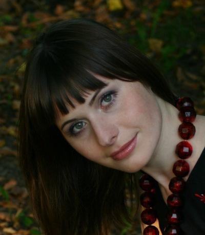 Maria Carduelis, 13 июля , Москва, id194840485