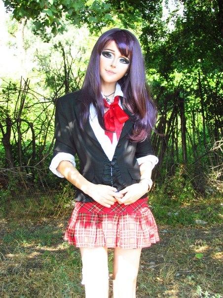 slabit uniform)