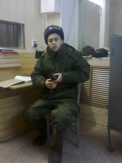 Юрий Лобанов, 8 сентября 1993, id194886828