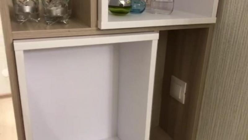 Шкаф в прихожую от СтеклоДом. » Freewka.com - Смотреть онлайн в хорощем качестве