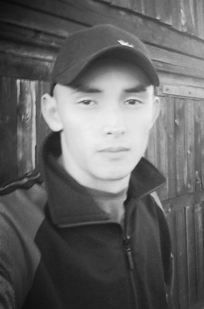 Айдыс Баазан, 22 ноября , Элиста, id198875605