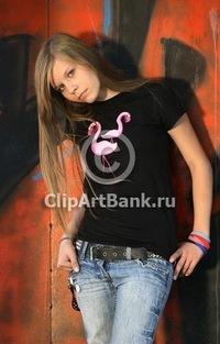 Маришка Кот, 18 марта 1997, Усть-Илимск, id204183569