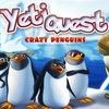 Yeti Quest: Crazy Penguins Game