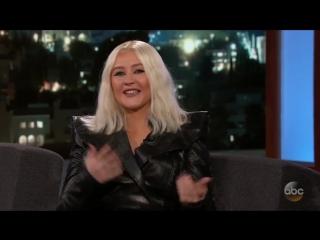 Kimmel.2018.09.12.Christina.Aguilera.WEB.x264-TBS[eztv]