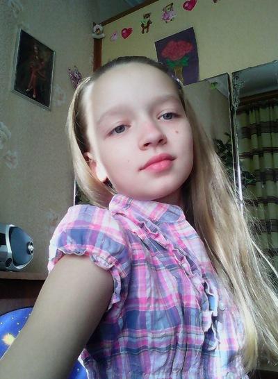 Екатерина Леонтьева, 6 марта , Калуга, id176700588