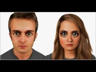 Люди «будущего»: глаза вырастут, а зубы выпадут (5 канал, 17-06-2013)