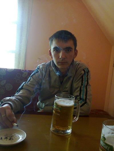 Виктор Штул, 3 сентября 1994, Москва, id155932168