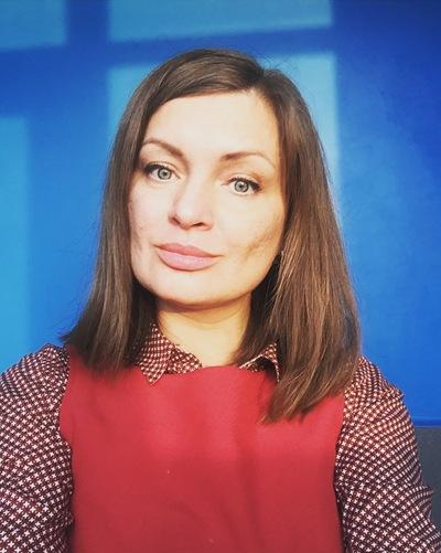 Наталья Ремизова