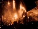 Глеб Самойлоff The Matrixx - Мы под огнём(12 марта 2011, Москва, клуб Точка)