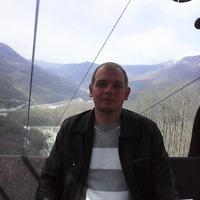 Анкета Александр Котенко