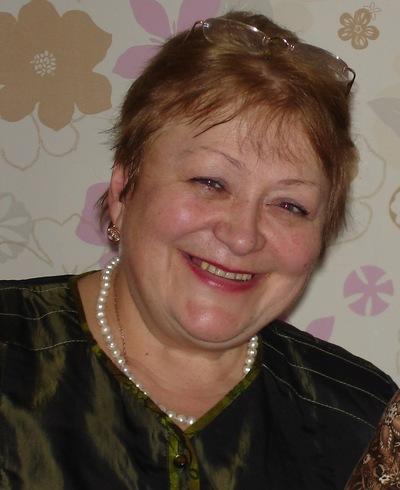Наталья Гречина, 10 сентября 1953, Самара, id193309359