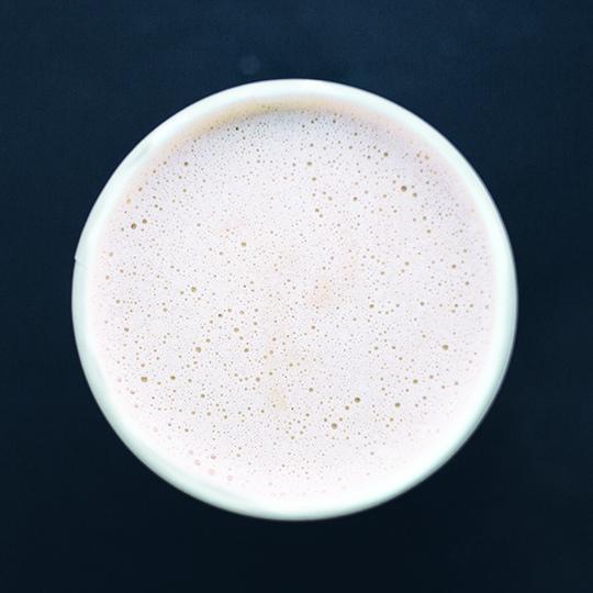 Классические напитки: Молочный коктейль
