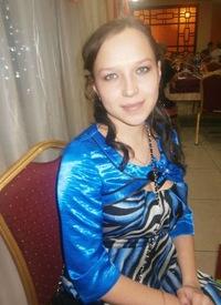 Татьяна Фокеева, 6 декабря 1987, Первоуральск, id18901737