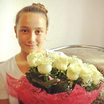 Олеська Колычева, 11 сентября , Псков, id140172754