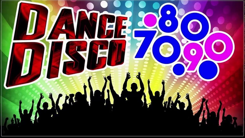 Best Disco Dance Songs of 70 80 90 Legends - Best disco music Of All Time