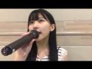 18. Tanaka Miku - Kokkyo no Nai Jidai (SakamichiAKB)