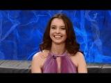 Пусть говорят - Мисс Вселенная в России! (26.07.2013)