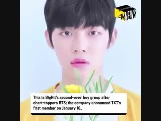 [news] - txt in mtv news