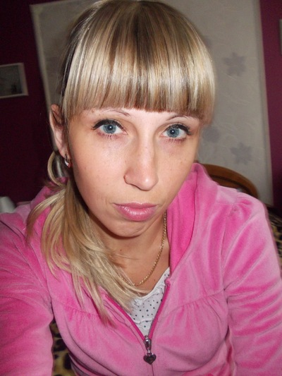 Ольга Юшко, 22 июля 1986, Ошмяны, id178855455