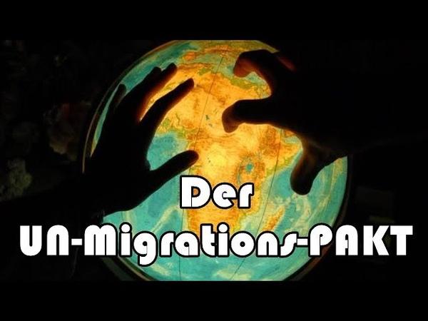 Der UN-Migrations-PAKT