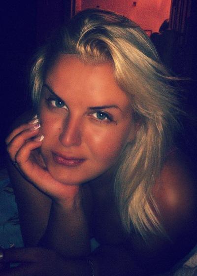 Даша Коваленко, 13 апреля 1989, Симферополь, id88648300