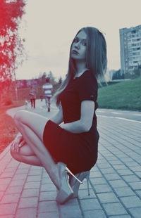Алина Михайловская, 8 августа , Москва, id219662500