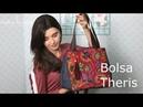 Como fazer uma bolsa! | Bolsa Theris | por Carol Vilalta