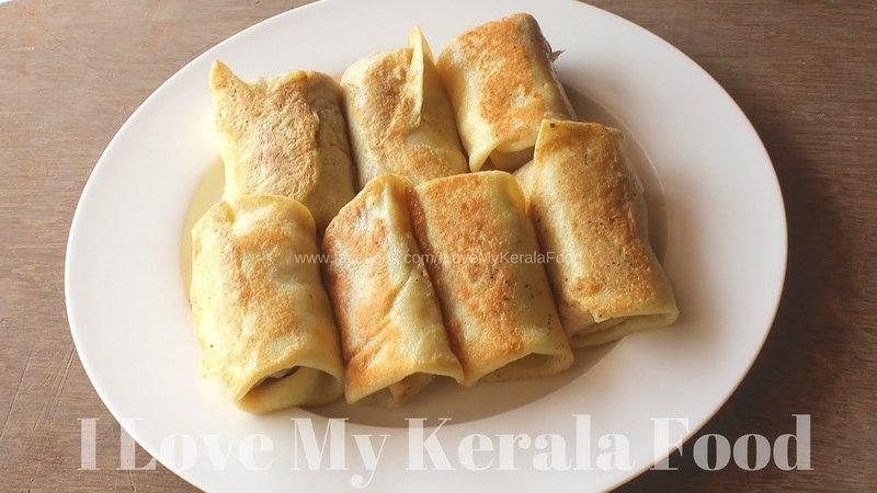 Omana Pathiri -Nombuthura Special- chinnuz' I Love My Kerala Food
