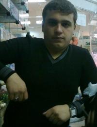 Kamran Sadihoff, 23 июня 1991, Москва, id29942492