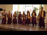 Молись всегда - Open Door Choir