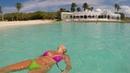 St Maarten Caribbean Beaches on EARTH like amazing natural pools