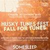 HUSKY TUNES FEST: FALL FOR TUNES (СБ, 29.09)