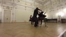 Ilya Gringolts and Peter Laul play Korngold Violin Sonata op 6