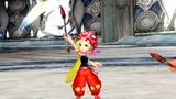 Dissidia Final Fantasy Opera Omnia - Relm Trailer