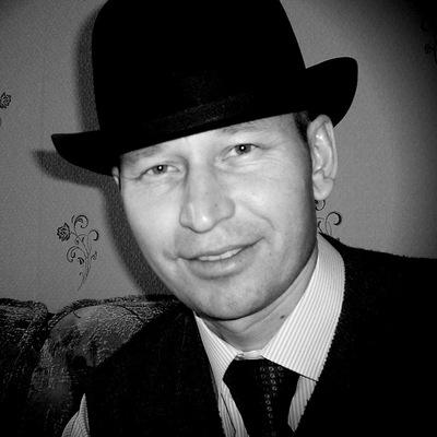 Павел Базаров, 17 июня 1971, Москва, id200587416
