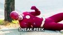 The Flash 5x10 Sneak Peek The Flash The Furious HD Season 5 Episode 10 Sneak Peek