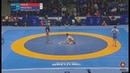 Онлайн трансляция Чемпионата мира по Греко-римской борьбедо 23лет финал веса 60,67,72,82,97кг