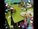 Фруктовый завтрак. Частный детский сад МАРГОША Ягул