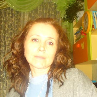 Наталья Люшакова, 19 апреля 1975, Новосибирск, id207384093